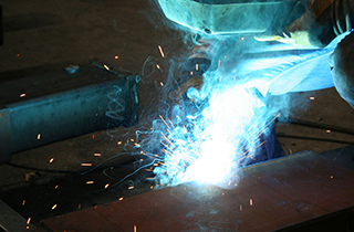 Mobile Welding | Mike's Mobile Welding Service | St Louis, MO | (618) 409-1765